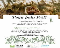 Yoga for Peace