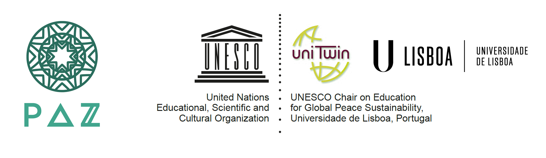 UNESCO CHAIR – Education for Global Peace Sustainability